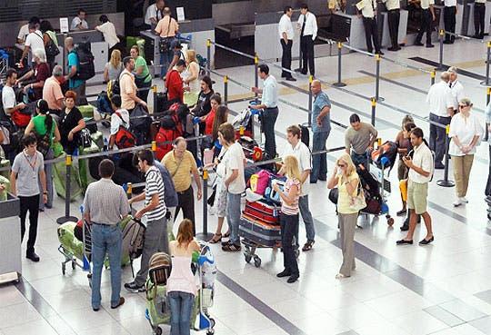Costa Rica con récord de turistas
